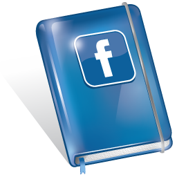 facebook icon from Little Box Of Ideas